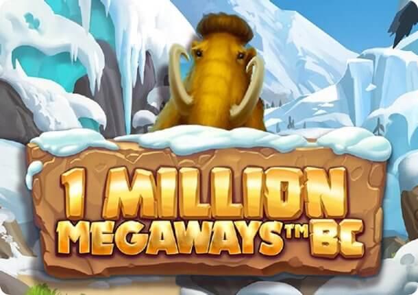 1 Million Megaways BC Slot