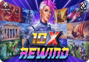 10x Rewind Slot