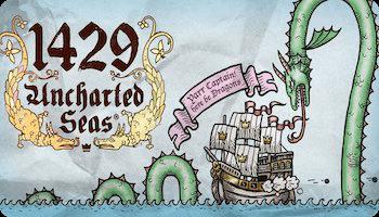 1429 UNCHARTED SEAS SLOT รีวิว