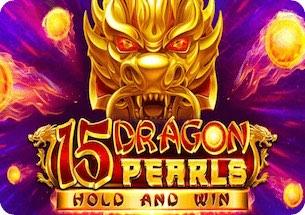 15 Dragon Pearls Slot