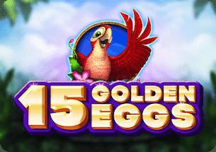 15 Golden Eggs slot