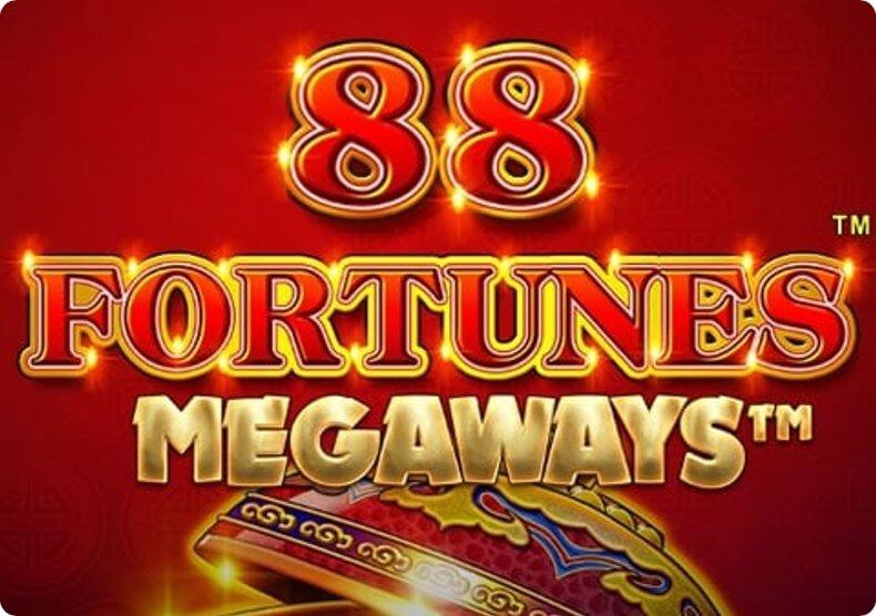 88 Fortunes Megaways™ Thailand