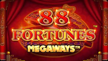 88 FORTUNES MEGAWAYS™ รีวิว