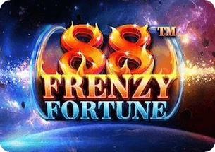 88 Frenzy Fortune Slot