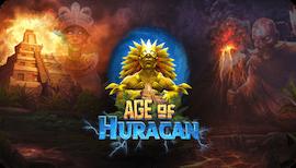 AGE OF HURACAN SLOT รีวิว