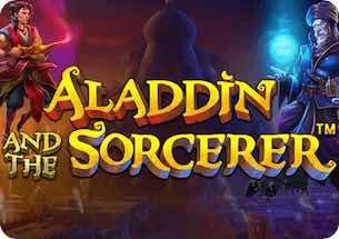 Aladdin and the Sorcerer Slot