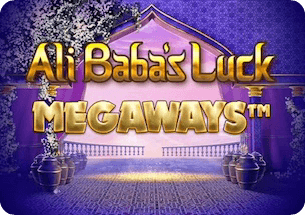 Ali Baba's Luck Megaways Slot