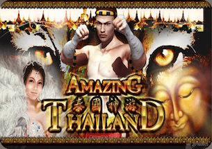 Amazing Thailand Slot