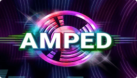 AMPED SLOT รีวิว