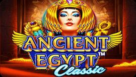 ANCIENT EGYPT CLASSIC SLOT รีวิว