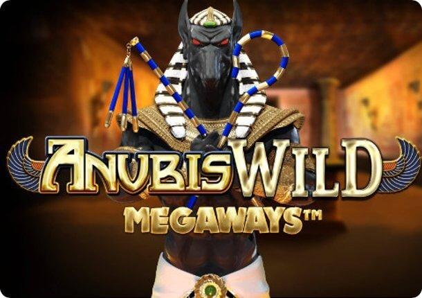 Anubis Wild Megaways™