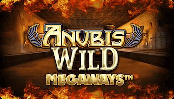 ANUBIS WILD MEGAWAYS™ รีวิว