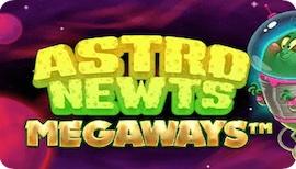 ASTRO NEWTS MEGAWAYS รีวิว
