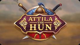 ATTILA THE HUN SLOT รีวิว