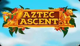 AZTEC ASCENT SLOT รีวิว