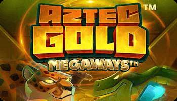 AZTEC GOLD MEGAWAYS™ รีวิว