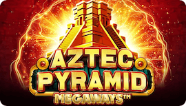 AZTEC PYRAMID MEGAWAYS รีวิว