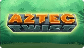 AZTEC TWIST SLOT รีวิว