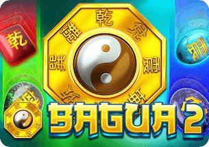 Bagua 2 Slot