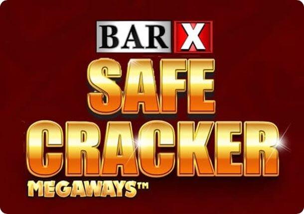 Bar X Safecracker Megaways™