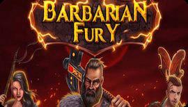 BARBARIAN FURY SLOT รีวิว