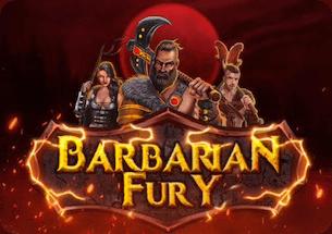 Barbarian Fury Slot Thailand