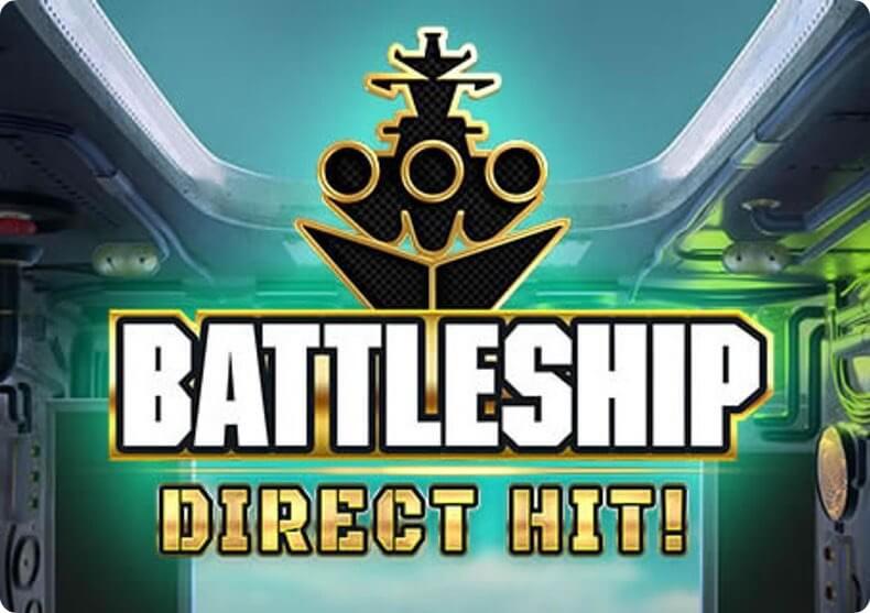 Battleship Megaways™