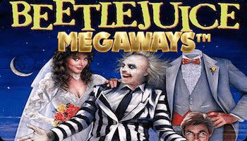 BEETLEJUICE MEGAWAYS™ รีวิว