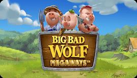 BIG BAD WOLF MEGAWAYS รีวิว