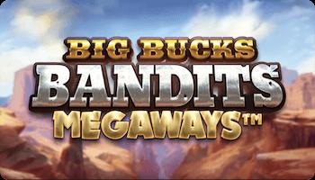 BIG BUCKS BANDITS MEGAWAYS™ รีวิว
