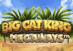 Big Cat King Megaways™