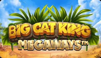 BIG CAT KING MEGAWAYS™ รีวิว