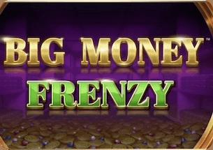 Big Money Frenzy Slot Thailand