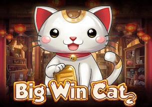 Big Win Cat Slot Thailand
