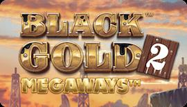 BLACK GOLD 2 MEGAWAYS รีวิว