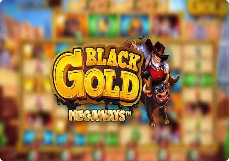 Black Gold Megaways™