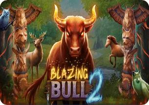 Blazing Bull 2 Slot