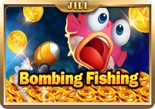 Bombing Fishing Shooting Game