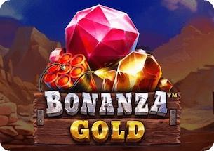Bonanza Gold Slot