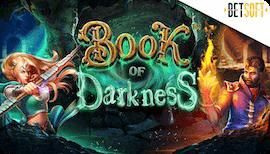 BOOK OF DARKNESS SLOT รีวิว
