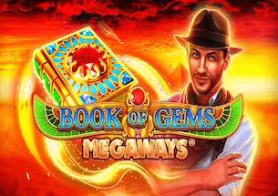 Book of Gems Megaways Slot