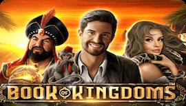 BOOK OF KINGDOMS SLOT รีวิว