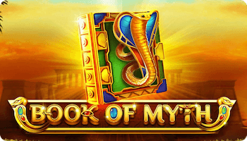 Book of Myth Slot ค่ายไหน
