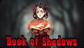 BOOK OF SHADOWS SLOT รีวิว