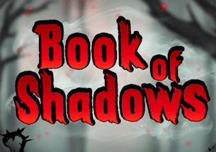 Book of Shadows Slot Thailand