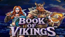 BOOK OF VIKINGS SLOT รีวิว