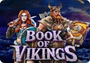 Book of Vikings Slot