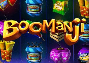 Boomanji Slot Thailand