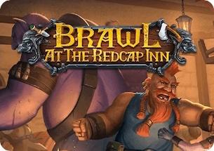Brawl at the Red Cap Inn slot