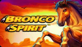 BRONCO SPIRIT SLOT รีวิว